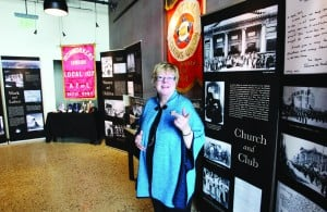 Montana Irish exhibit returns to Butte
