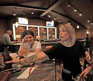 Former Acton Bar reopens with new name, 3 North Bar and Grill