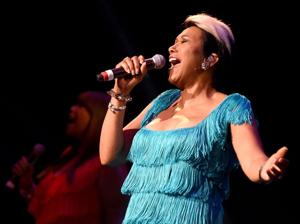 Pointer Sisters bring the excitement to Billings Clinic Classic