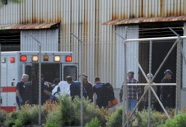 OSHA continues investigation into Aug. 25 Western Sugar injury