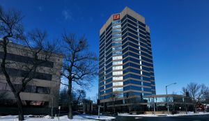 After 30 years, First Interstate tower remains state's tallest and 'a timeless building'