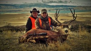 Community rallies to help Montana veteran's hunt