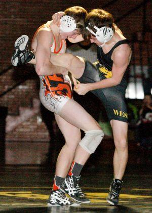 Broncs dig deep for dual victory