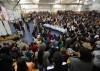New Crow leaders sworn in, promise positive change