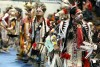 Montana State University Billings Powwow