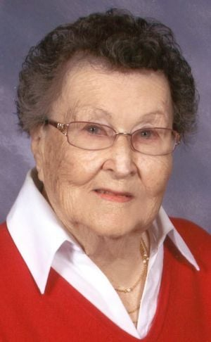 Alma Ellen Hauf Jones