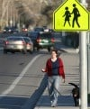 Pounding Pavement: Montana streets safer for walkers, report shows