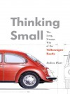The strange history of the Volkswagen Beetle