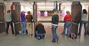 Well Armed Woman trains females on gun use