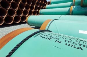 U.S. delays review of Keystone XL pipeline