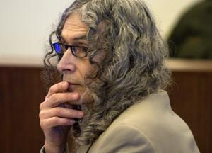California court to consider extraditing serial killer in Wyoming murder case