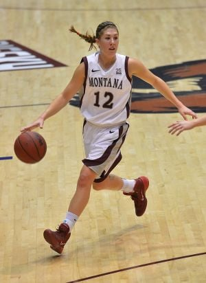 Big Sky Notebook: Lady Griz doing it with defense