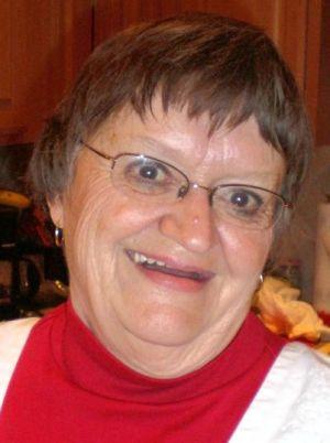 Marie Jean (Schryver) Becker