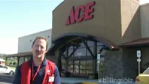 New ACE Hardware store opens on West End