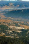 High cinema: DVD provides aerial view of Yellowstone National Park
