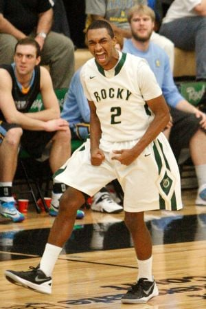 Rocky fights off UGF in Frontier semifinals, 62-59