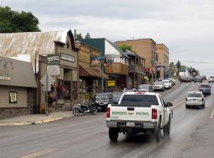 Montana's E Towns