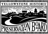 Yellowstone Preservation Board logo