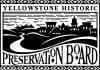 Yellowstone Preservation Board logo