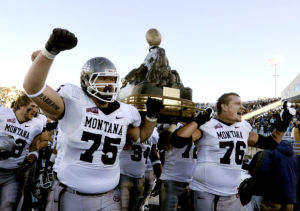 Cat-Griz '14: Making every point count