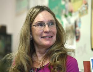 Blue Creek teacher retiring after 40 years at the Billings school