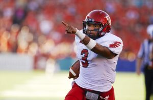 2014 Big Sky position rankings: Quarterbacks