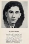 Nick Sassano, 1947