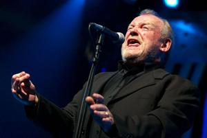 British singer Joe Cocker dead at 70