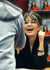 Sarah Palin visits Billings