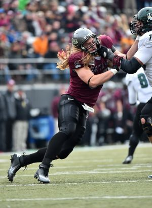 Griz defense faced with tall task in MSU