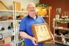 Engraveables Grover Laser owner Dennis Crowder
