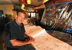 Granary restaurant sold, undergoing big changes