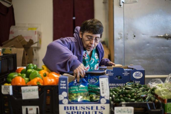 casper food pantry wins 20 000 grant for new equipment