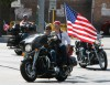 Members of the Patriot Guard Riders