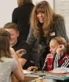 Bank officials teach kids about managing money