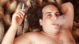 Har Mar Superstar at the Pub Station