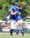 State AA Legion baseball championship