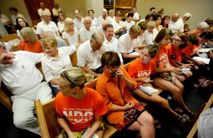 After 6-5 defeat, nondiscrimination ordinance's future clouded