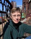 Author reflects on environmentalism and oil lineage in North Dakota