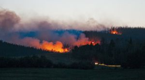 Wyoming wildland fire fund untapped so far