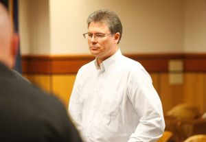 Rambold rape case to draw to a close Friday with re-sentencing