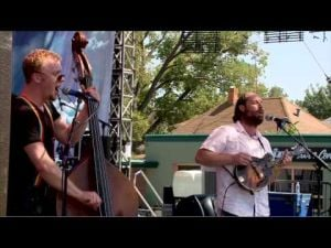 WhiteWater Ramble • Live @ Bohemian Nights • Fort Collins, CO • Aug. 13, 2011
