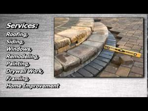 Stone Contracting