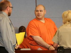Defendant in hostage case will undergo second mental evaluation