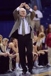 Selvig named Big Sky coach of the year