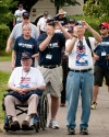Big Sky Honor Flight June 17, 2013