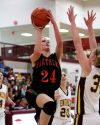 Class C girls: Belt, again, begins season with target on its back