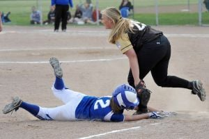 Softball: Billings West vs. Skyview