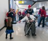 World War II Montana Honor Flight 2013, April 21