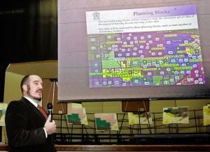 SD2 redistricting team narrows options as others lobby for more diverse schools